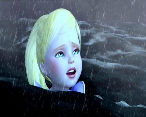 Little princess Rosella