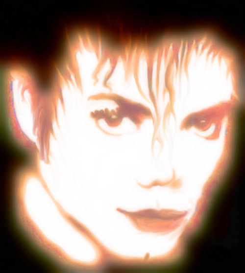Luminous Michael
