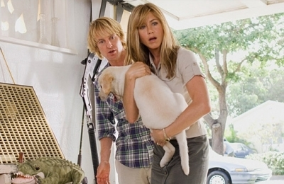 Marley & Me Stills
