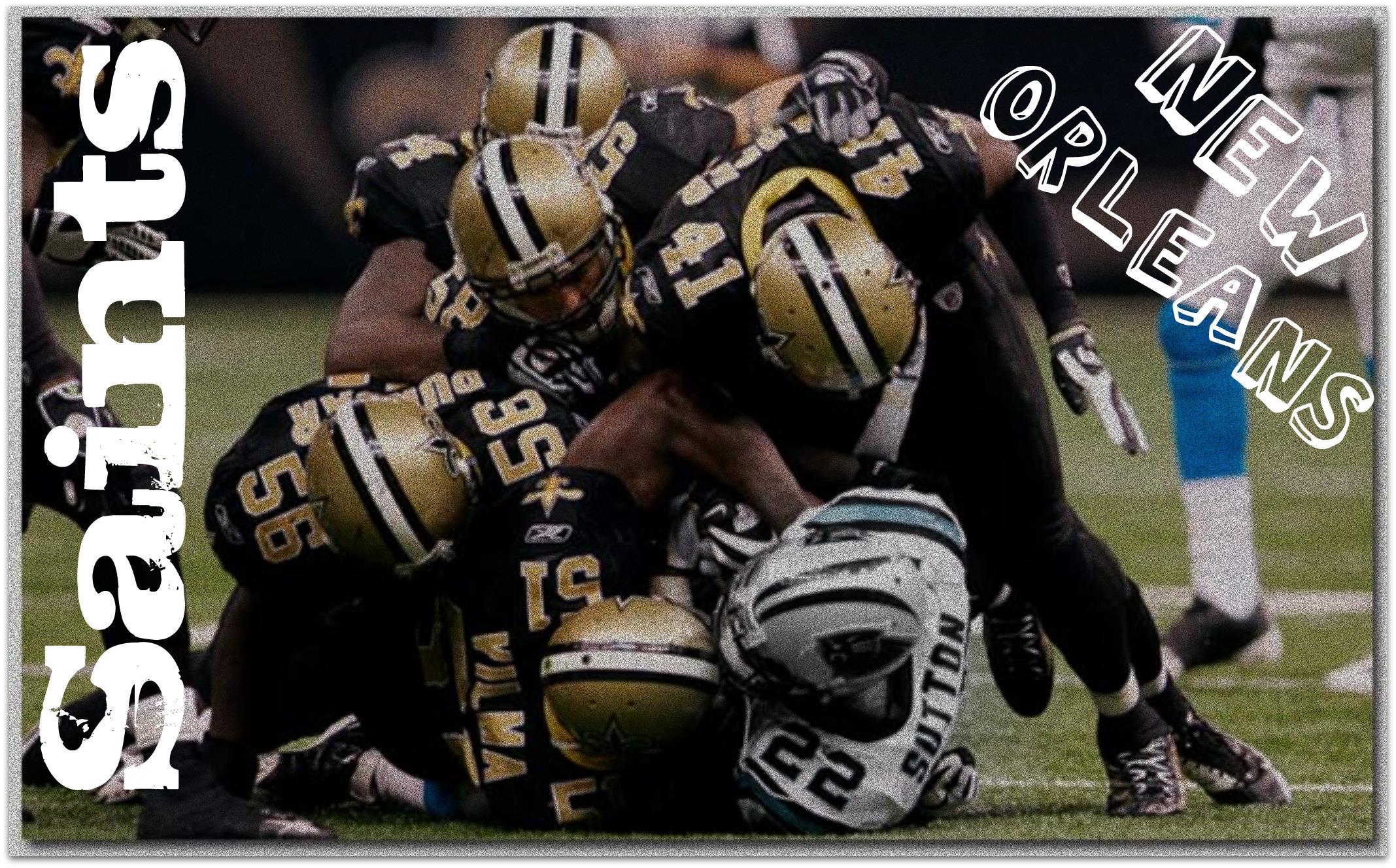 NFL shabiki Art