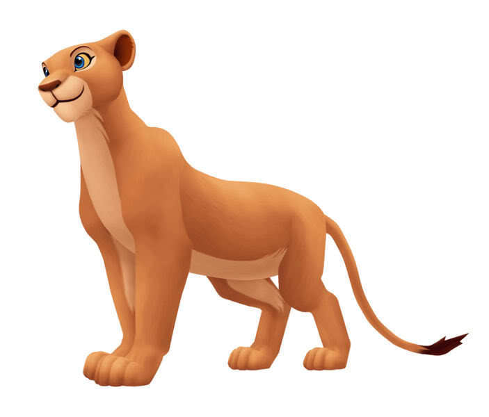Nala♥ - The Lion King Fan Art (13583759) - Fanpop