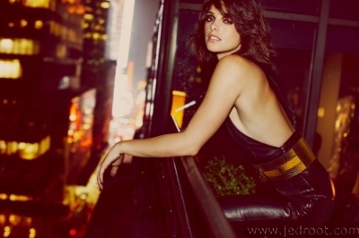 New Ashley Greene Photoshoot Outtakes