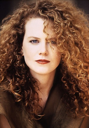 Nicole Kidman Photoshoot - Terry O'Neil