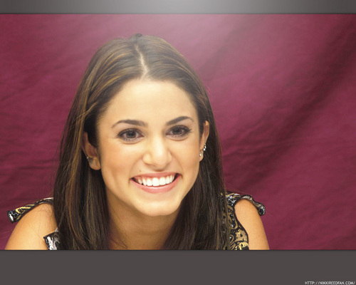 Nikki Reed wallpaper entitled Nikki Reed