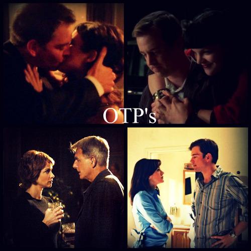 OTP's