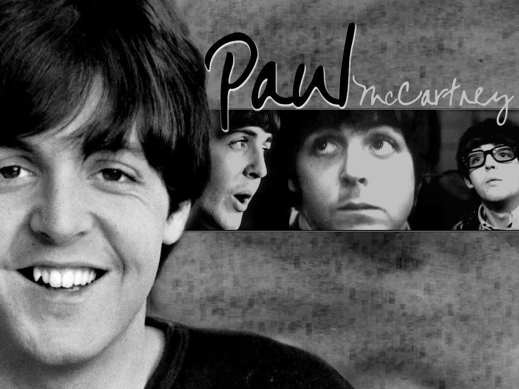 paul mccartney Mccartney is the debut album by english rock musician paul mccartney it was issued on apple records in april 1970 after mccartney had resisted attempts by his.