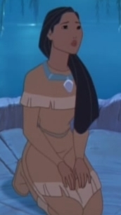 Pocahontas 2 Screencap - disney-princess