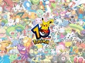 pokemon - Pokemon!! wallpaper