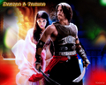 Prince of Persia - jake-gyllenhaal wallpaper