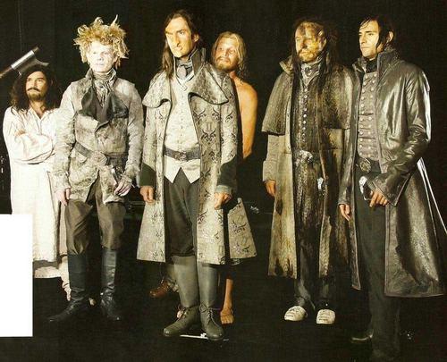 Princes of Stormhold minus Tertius