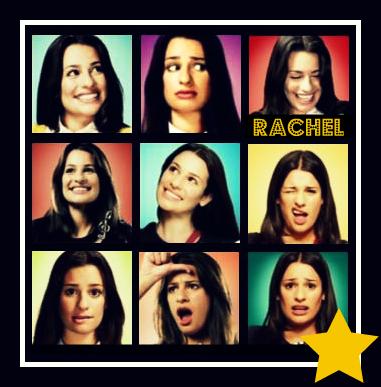 Rachel B. Picspam