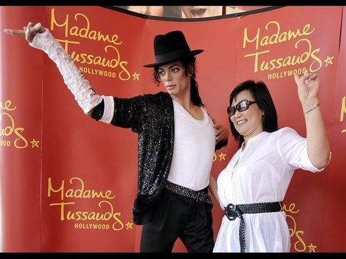 bila mpangilio MJ
