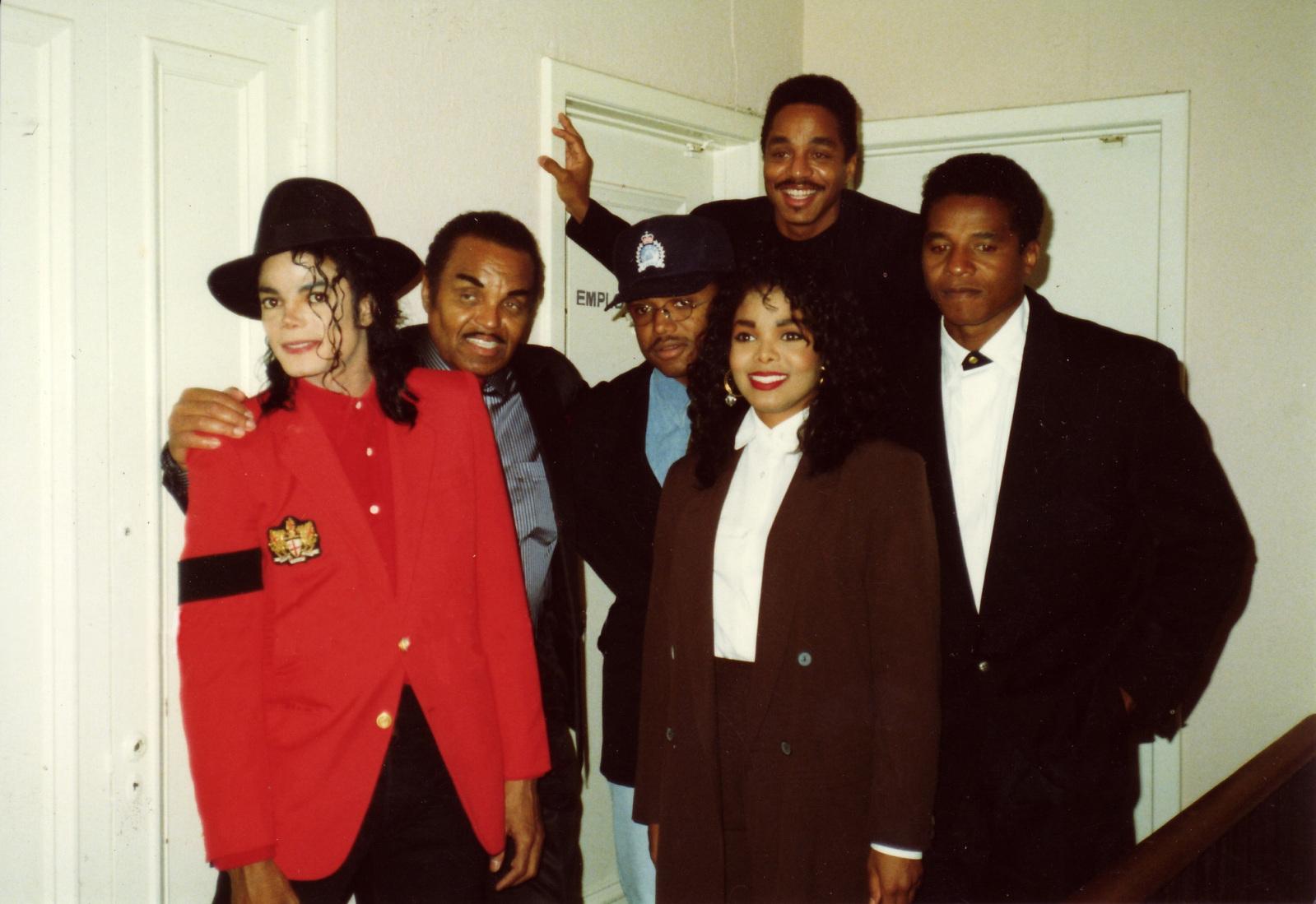 aleatório MJ