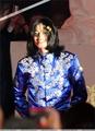 Random MJ - michael-jackson photo
