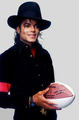 Randon MJ - michael-jackson photo