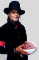 Randon MJ - michael-jackson photo