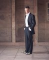 Randy and his Suit - randy-travis photo