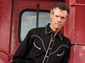 Randy on the Train - randy-travis photo