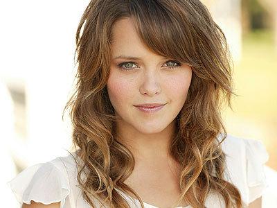Rebecca Breeds (Ruby)