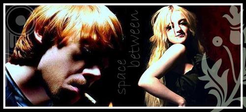 Rupert & Evanna