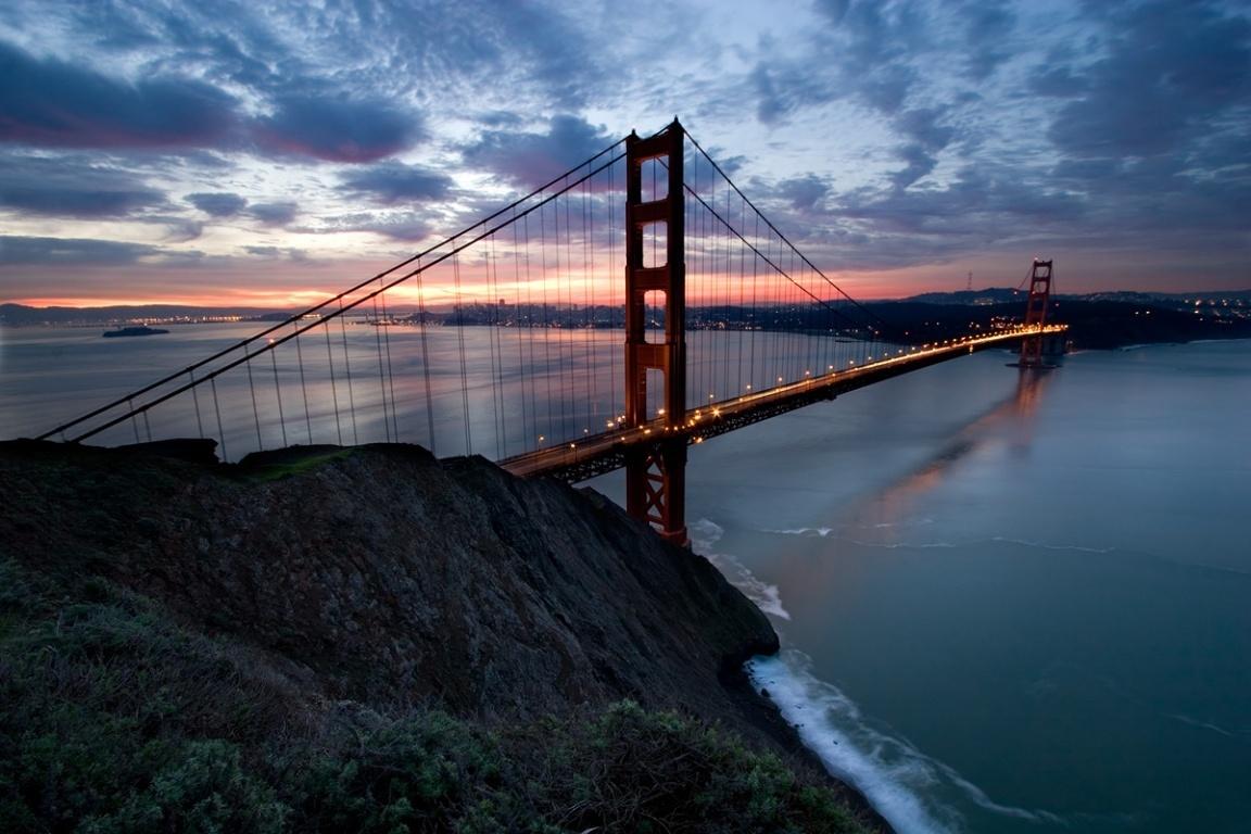 San Francisco -... Sanfrancisco