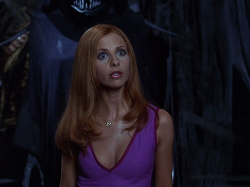 from Lawrence sarah michelle gellar porn movies