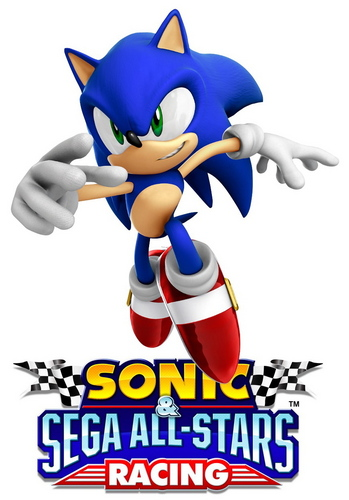 Sonic & sega all - stars racing