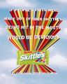 Sour Skittles - skittles photo