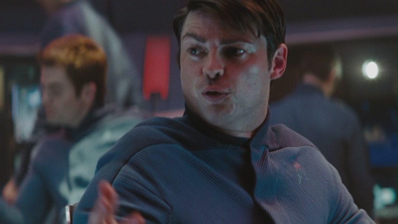 سٹار, ستارہ Trek XI