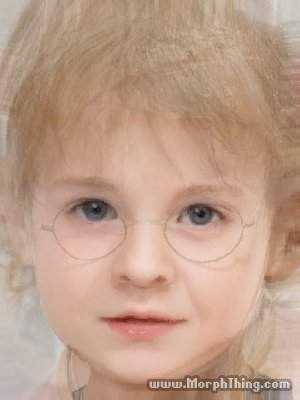 THIS IS WHAT THEIR BABY WOULD LOOK LIKE