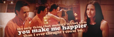 Monica and Chandler wallpaper entitled TOW the Proposal