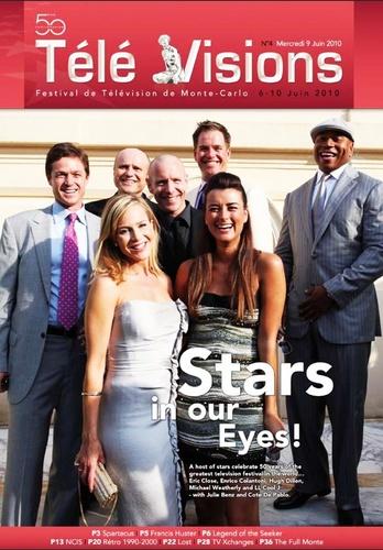Tele Visions Magazine