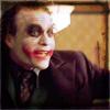 The Joker ikon-ikon