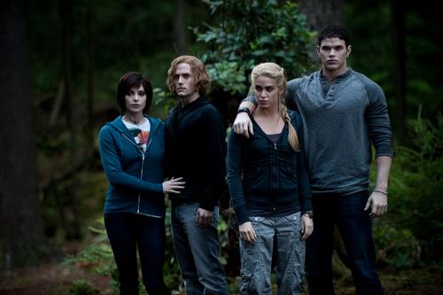 The Twilight Saga: 'Eclipse' > Stills