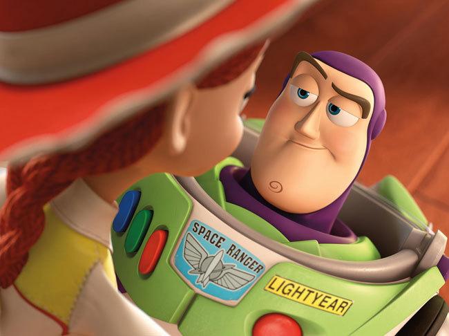 Toy Story 3 Screencaps