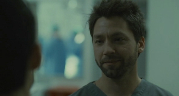 Michael Weston michael weston Screencap