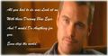 When You Look at Me - callen-and-kensi fan art