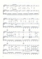 When You Were Young sheet music (piano/vocals) Page 2/7