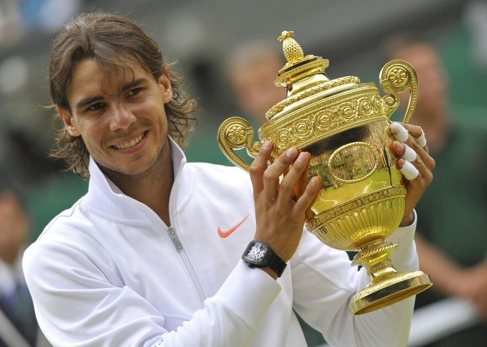 Rafael Nadal images Wimbledon 2010 HD wallpaper and ... Rafael Nadal Wimbledon Wallpaper