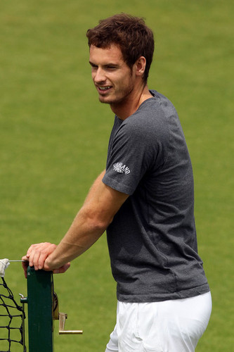 Wimbledon Day 10 (July 1)