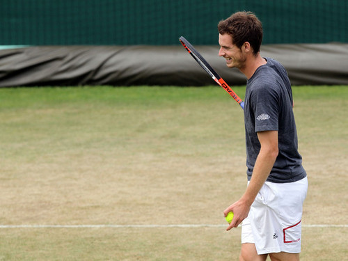 Wimbledon Tag 10 (July 1)