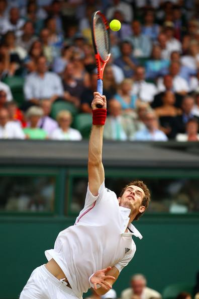 Wimbledon Day 11 (July 2)