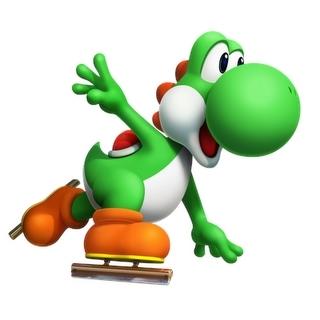 Yoshi's Roller skate