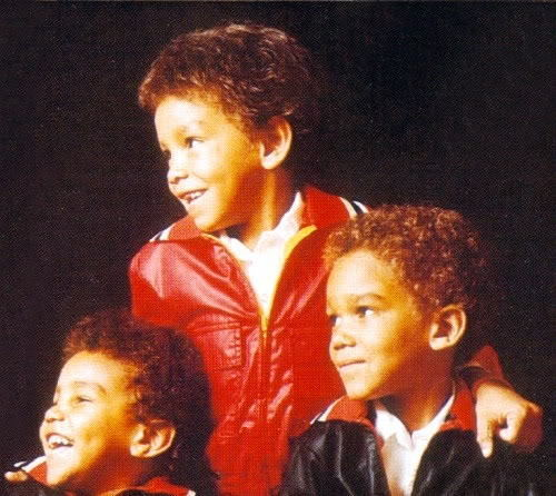 Young 3T