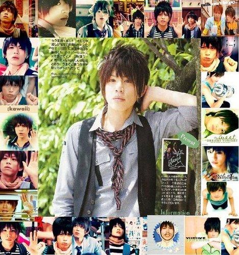 yamamoto yusuke wallpaper - photo #35