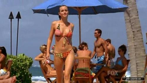 bikini leighton before gg