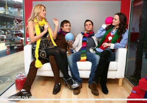 christmas,blake,ed,penn,leighton