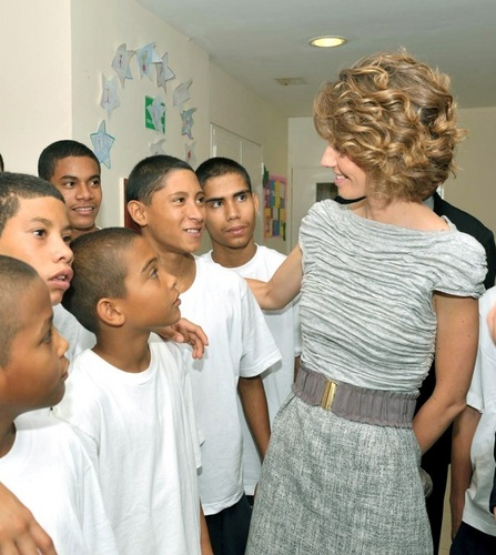first lady asma assad