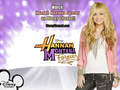 hannah montana 4ever wallpapers - alex-of-wowp-vs-hannah-of-hm wallpaper