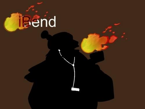 iBend - Iroh